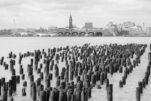 The Ghost of Hoboken